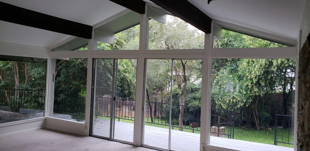 Austin Home Window Tint